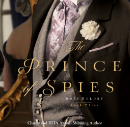 Prince of Spies by Elizabeth Camden
