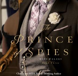 Prince of Spies by Elizabeth Camden
