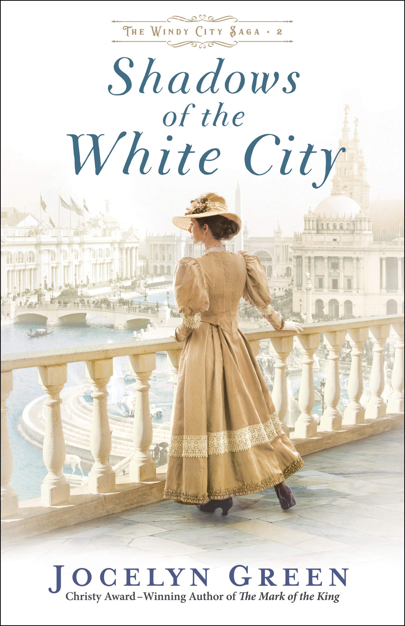 Shadows of the White City by Jocelyn Green