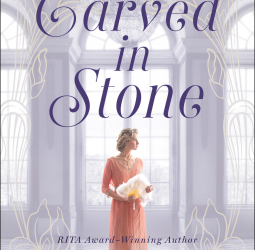 Book Review: Carved in Stone by Elizabeth Camden